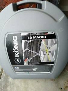 snow chains konig size | Gumtree Australia Free Local Classifieds