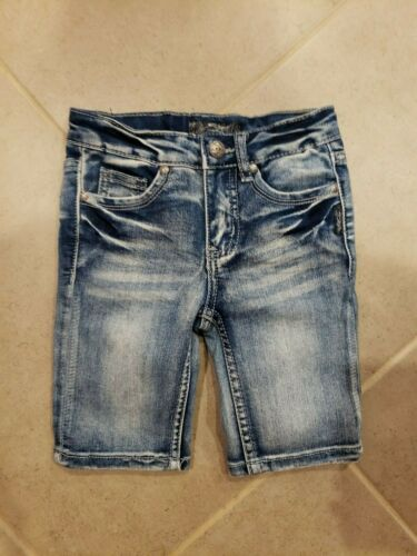 Silver Jeans Girls Shorts size 5
