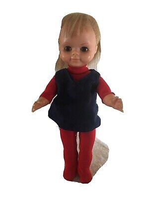 vintage 1960's dolls