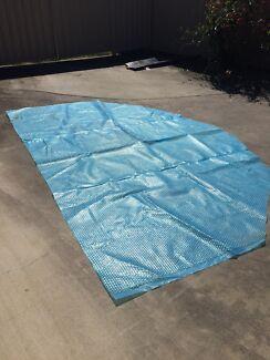 Spa blanket bubble cover Glass House Mountains Caloundra Area Preview