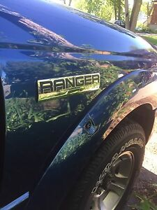 2008 FordRanger Sport for Sale