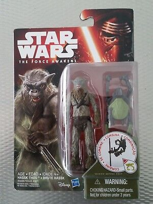 STAR WARS The Force Awakens 3.75