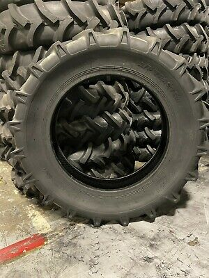 12.428 Cropmaster 8ply Tractor Tire