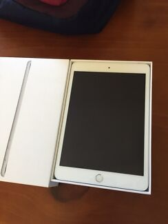 16gb iPad mini 3 wifi only...$450 (neg/ono) Heatley Townsville City Preview