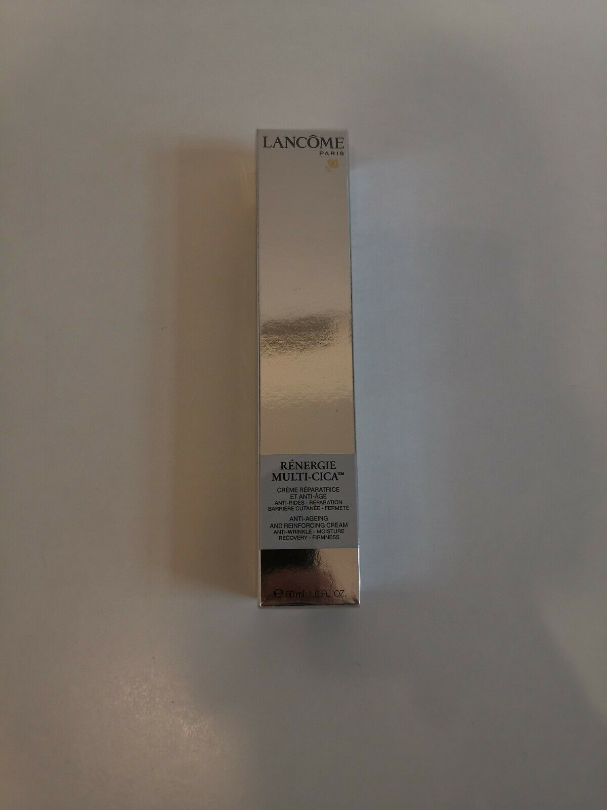 Lancôme Rénergie Multi-cica; Stärkende Anti-Aging Creme; 50 ml; NEU + OVP