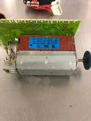 Wascomat 438898102timer Gen 6 208-240v Replaced 438897802