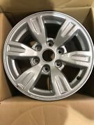 Alloy wheels ford ranger Barossa Area Preview
