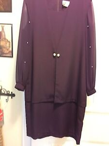 Special occasion dress size 10