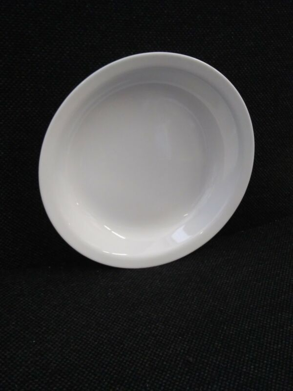 vintage CORELLE by corning White PIE PLATE DISH ~USA