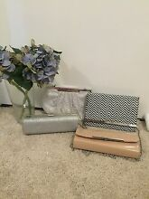 Gorgeous clutch handbags! X 4 Bolwarra Maitland Area Preview