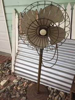 Revelair oscillating pedestal fan