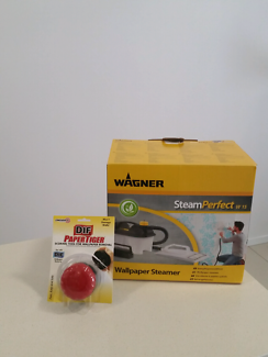 Wallpaper removal kit