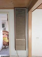 Vulcan wall gas heater Carnegie Glen Eira Area Preview