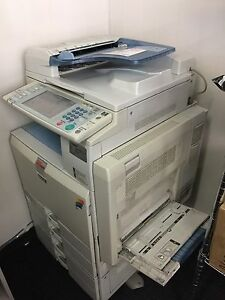 Commercial Photocopier and fax for sale Flinders Park Charles Sturt Area Preview