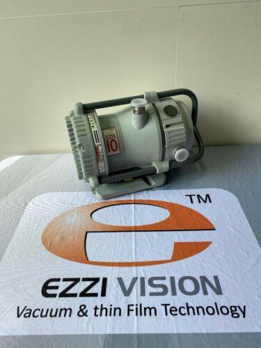 Edwards XDS 10 Dry Scroll Vacuum Pump - Refurbished