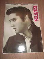 Elvis Presley Calendar 2007 Excellent Condition -  - ebay.co.uk
