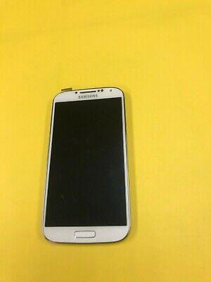 OEM Samsung Galaxy S4 i9500 i337 LCD Display Touch Digitizer Assembly White comprar usado  Enviando para Brazil