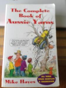 The complete Book of Auusie Yarns Green Point Gosford Area Preview