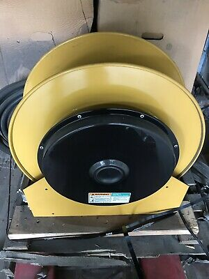 Graco Hose Reel Kit 237728 Includes 109064 237944 237932