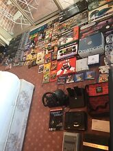 SELLING MY ENTIRE COLLECTION! NINTENDO 64 ATARI SEGA GAMEBOYS CHEAP Kellyville The Hills District Preview