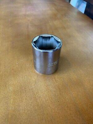 Proto Steel Socketmetric12 Dr30mm 6 Point 5430mh