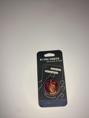 Harry Potter GRYFFINDOR PopSockets Universal Phone Grip Pop Socket - $10.00