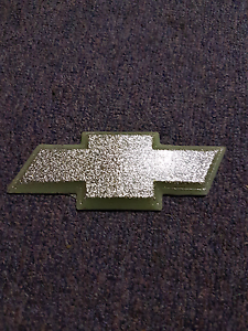 Chev Chevrolet chevy $10 boe tie badge POST $7 100s availible $10 Port Wakefield Wakefield Area Preview