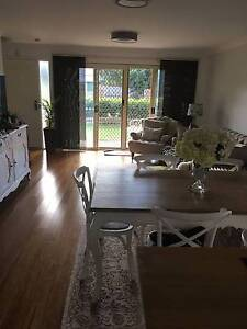 Large Queen sized Bedroom and Own Bathroom with Bath In Hamilton Hamilton Brisbane North East Preview