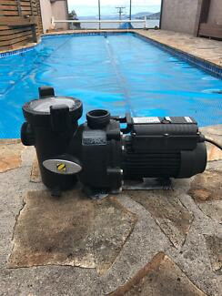 Zodiac Flooring Aquadrive 1200 Pool Pump