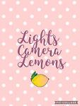 LightsCameraLemons