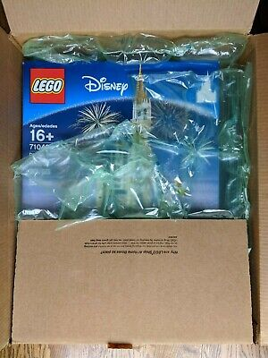LEGO Disney Princess The Disney Castle 71040 Brand New, Sealed