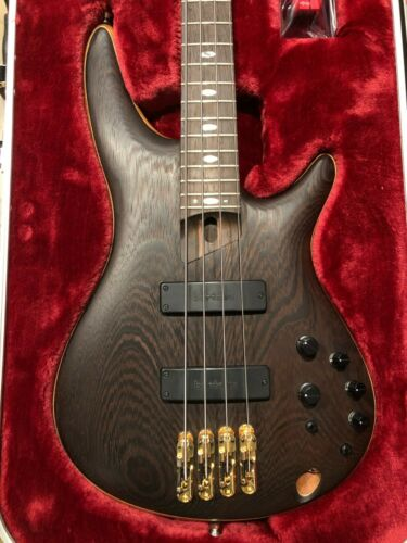 Ibanez SR5000-OL Prestige 4 string Bass Made in Japan