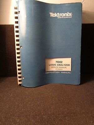 Tektronix Type 230r230 Digital Unit Instruction Manual