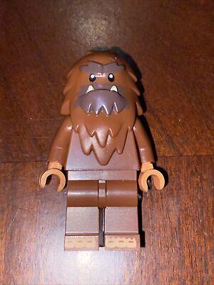 Squarefoot Series 14 Big Foot Yeti Monsters Halloween LEGO Minifigure Figure