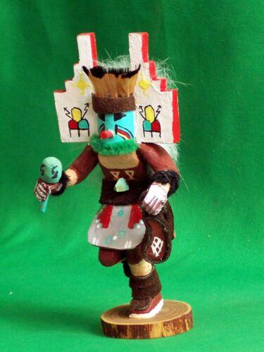 Navajo Kachina Doll - Kawaika
