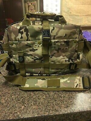 Range Bag / Hand Bag - Kaufman Tactical - Multicam ()