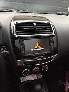 Mitsubishi RVR GT AWD panoramic roof
