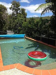 Spacious Home with Pool Nathan Brisbane South West Preview