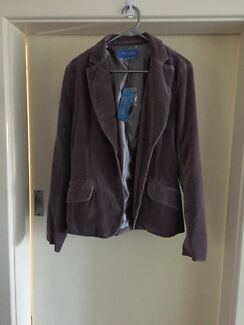 FCUK JACKET SIZE 14 BRAND NEW !!!WITH TAGS