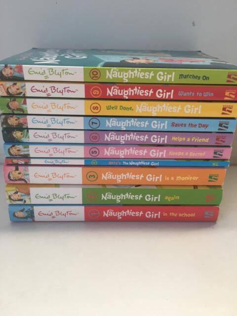 Ebook naughtiest school girl free download the in