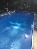 Southpoint Pool & spa repair service