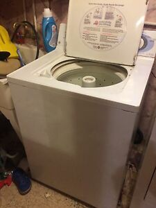 ge washing machine warranty length