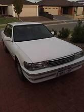 1992 Toyota Cressida mx83 series 2 Ellenbrook Swan Area Preview
