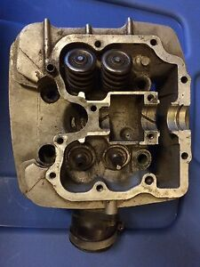 1978-1982 Honda XL250 Cylinder Head