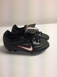 Nike Soccer Cleats size 12.5