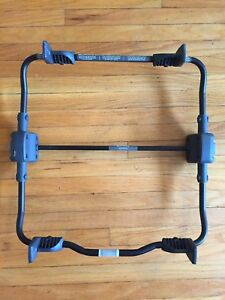 Uppababy car seat adapter for 2015 and newer