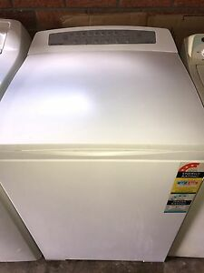 LIKE NEW 8KG FISHER&PAYKEL SMART MACHINE FREE DELIVERY&WARRANTY Parramatta Parramatta Area Preview