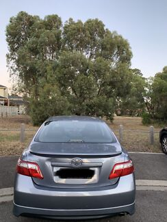 Camry 2008 Watsonia North Banyule Area Preview