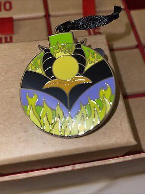 Disney Maleficent Sleeping Beauty Advent Calendar 2020 LR Ornament Pin