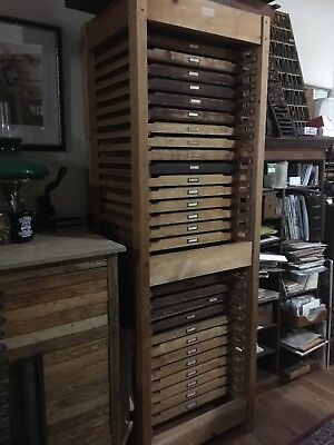 Antique Pt Barnum 10pt Letterpress Foundry Type Printing Vintage